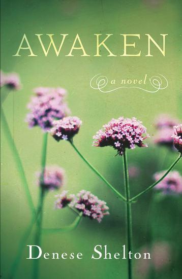Awaken - A Novel - cover