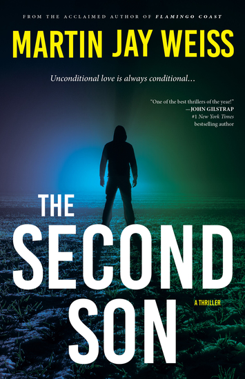 The Second Son - cover