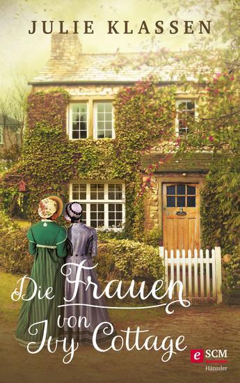 Die Frauen von Ivy Cottage - cover