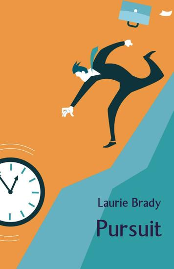Pursuit - Humorous Stories - cover