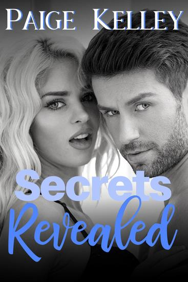 Secrets Revealed - Unexpected Connections - cover