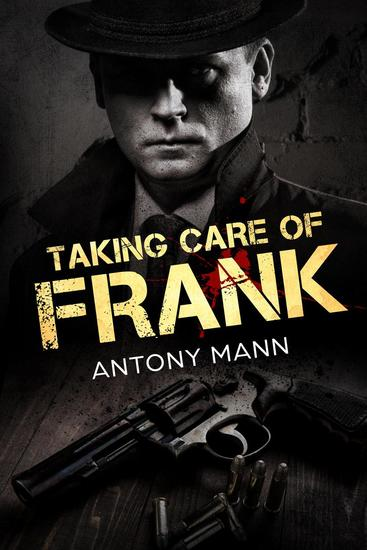 Taking Care of Frank - cover