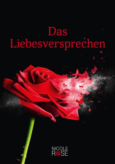 Das Liebesversprechen - cover