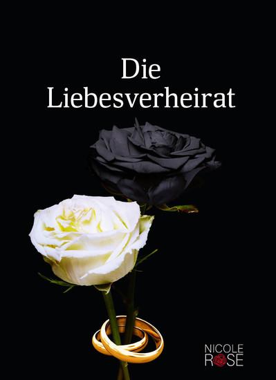 Die Liebesverheirat - cover