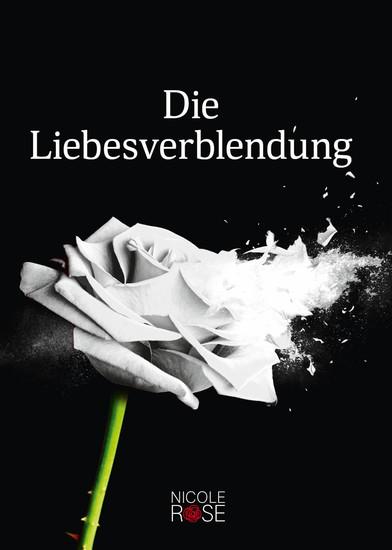 Die Liebesverblendung - cover