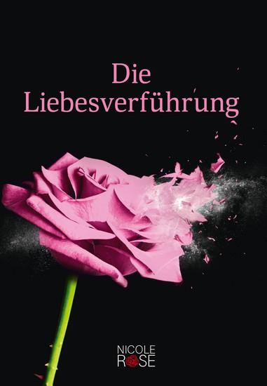 Die Liebesverführung - cover