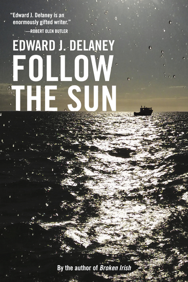 Follow the Sun - cover