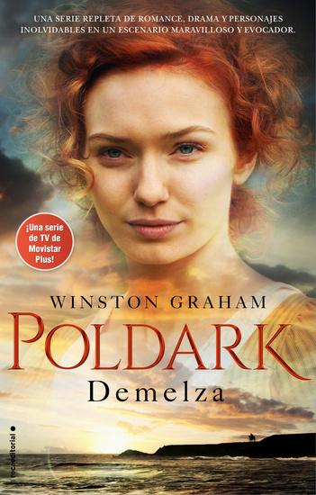 Demelza (Serie Poldark # 2) - cover