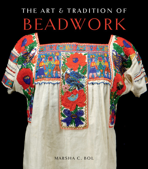 The The Art & Tradition of Beadwork - cover