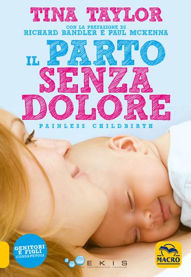 Il Parto Senza Dolore - Painless Childbirth - cover