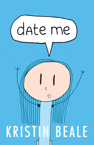 Date Me - cover
