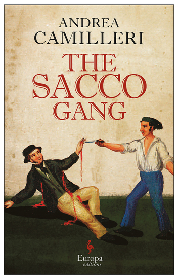 The Sacco Gang - cover