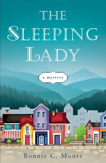 The Sleeping Lady - A Mystery - cover
