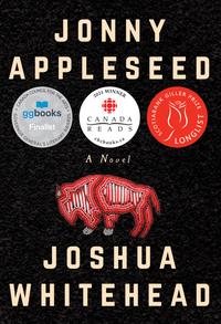 Read Jonny Appleseed by Joshua Whitehead