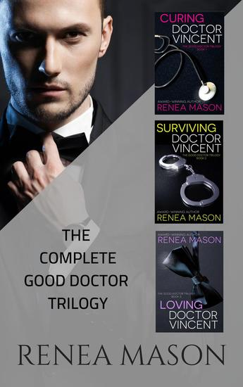 The Complete Good Doctor Trilogy - The Good Doctor Trilogy - cover