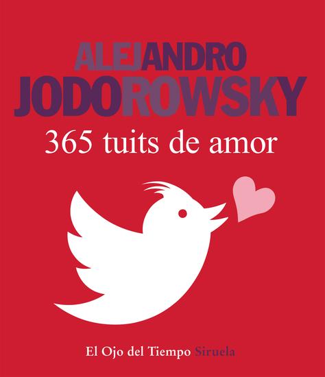 365 tuits de amor - cover