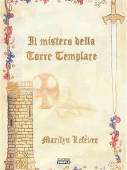 Il mistero della Torre Templare - cover