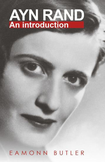 Ayn Rand: An Introduction - An Introduction - cover