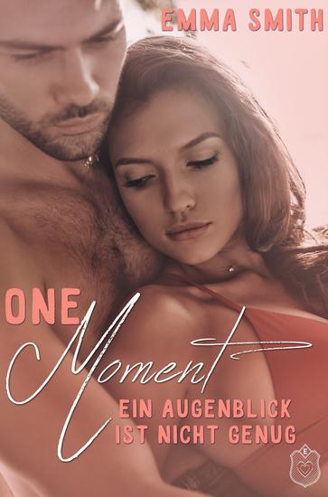 One Moment - Ein Augenblick ist nicht genug - cover