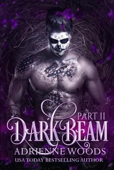 Darkbeam Part II - Beam Series #3 - cover