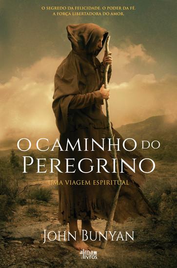 O caminho do Peregrino - cover