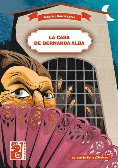 La casa de Bernarda Alba - cover