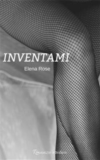 Inventami - cover
