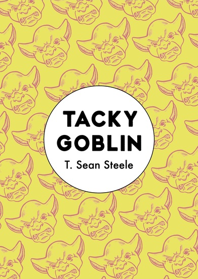 Tacky Goblin - cover