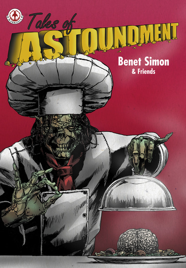 Tales of Astoundment - cover