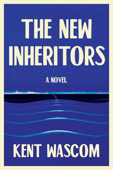 The New Inheritors - cover