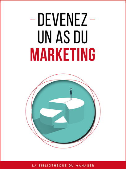 Devenez un as du marketing - cover