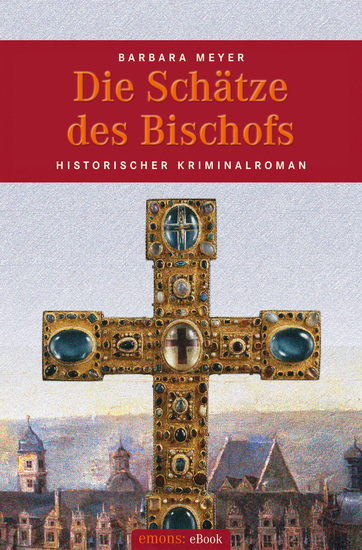 Die Schätze des Bischofs - cover