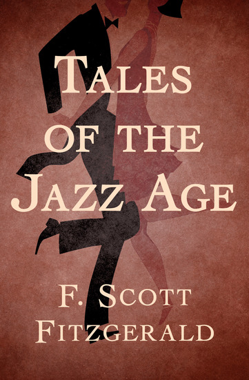 Tales of the Jazz Age - cover