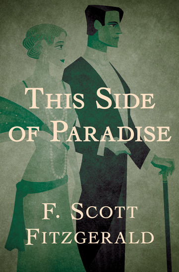 This Side of Paradise - cover