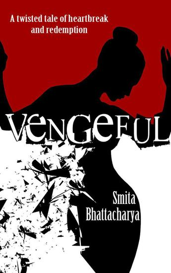 Vengeful - cover