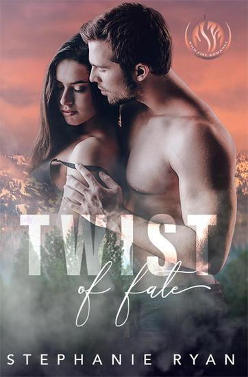 Twist of Fate - Wildfire Romance Series #3 - cover