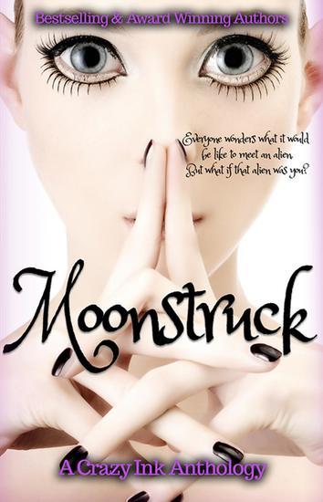 Moonstruck - cover