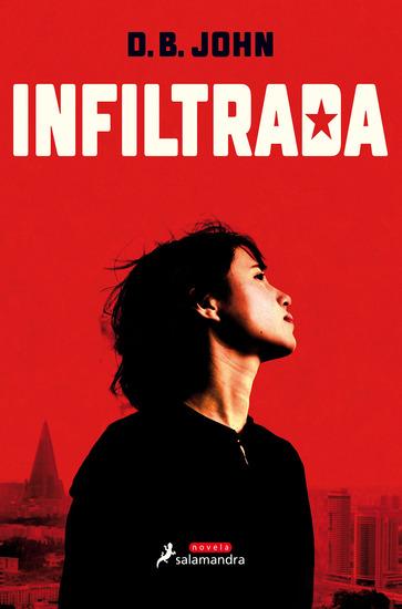 Infiltrada - cover