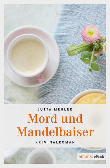 Mord und Mandelbaiser - cover