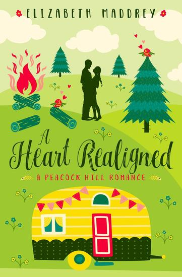 A Heart Realigned - Peacock Hill Romance #3 - cover