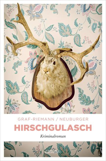 Hirschgulasch - cover