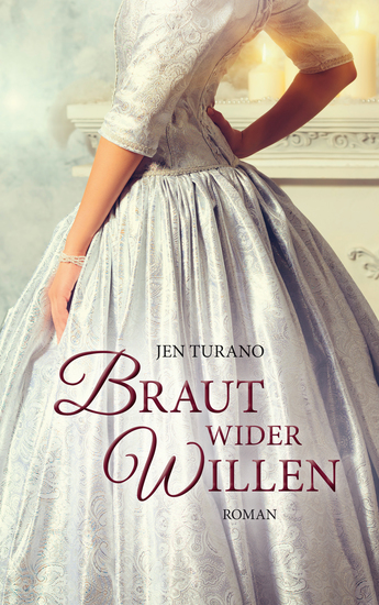 Braut wider Willen - Roman - cover