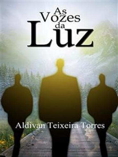 As Vozes Da Luz - cover