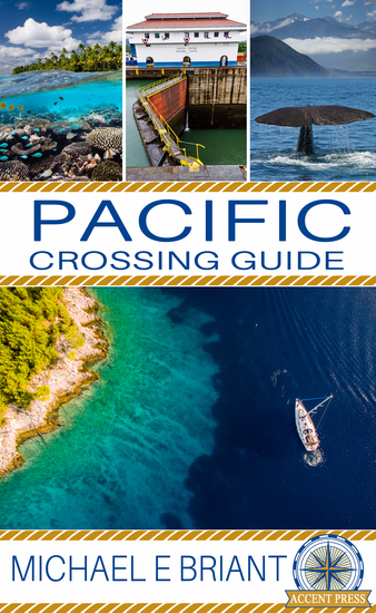 Pacific Crossing Guide - cover