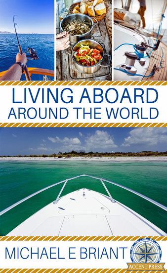 Living Aboard Around the World - cover
