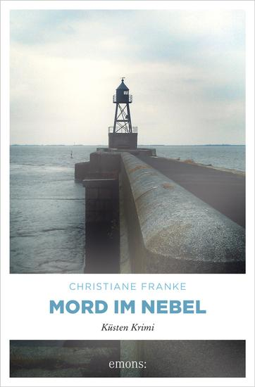 Mord im Nebel - cover
