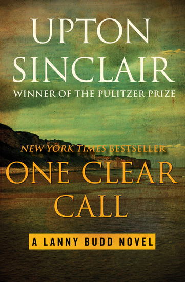 One Clear Call - cover
