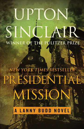Presidential Mission - cover