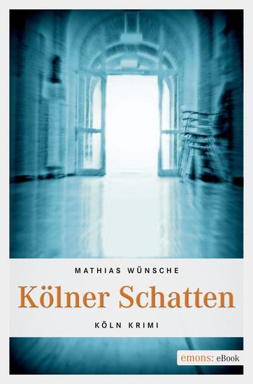 Kölner Schatten - cover