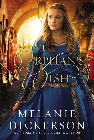 The Orphan's Wish - cover